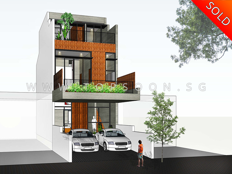 Pic 29 – District 15 Ernani Street SOLD