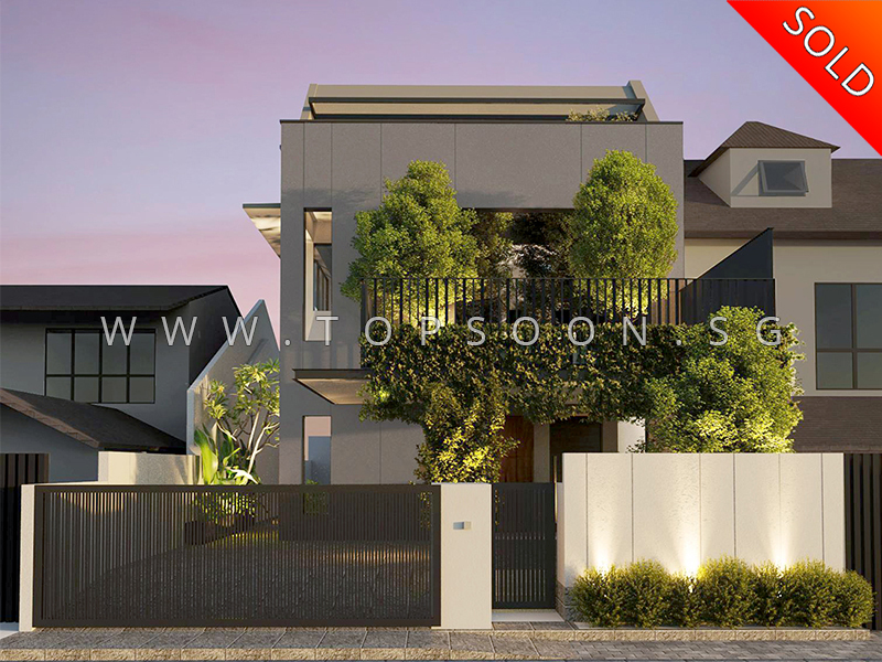 Pic 119 – District 19 Blandford Drive SOLD