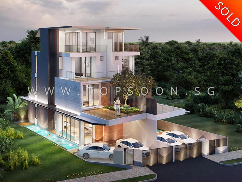 Pic 137 – District 28 Seletar Hills Drive – SOLD