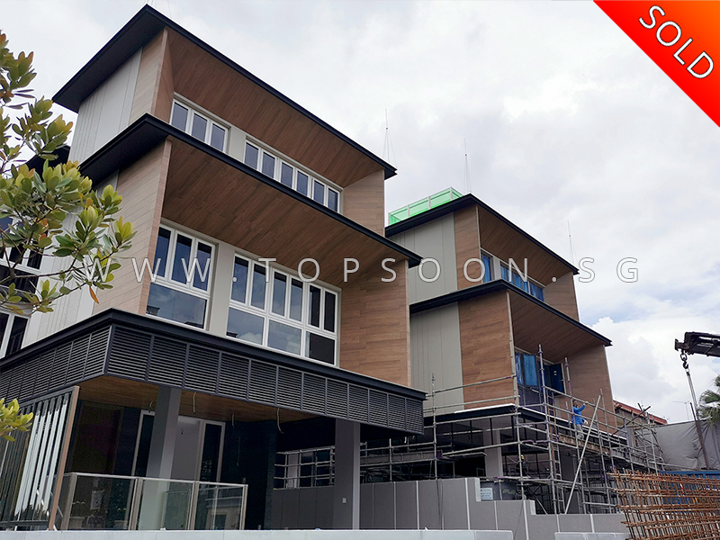 Pic 140 – District 14 Lorong Mydin – SOLD